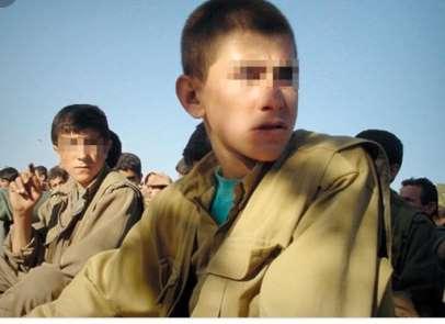 Terör örgütü PKK'nın elebaşlarının gerçek yüzü