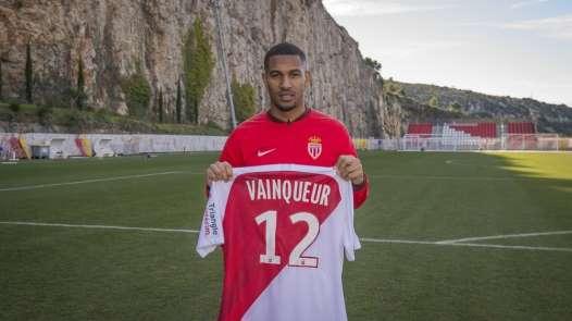 Antalyaspor, Vainqueur'ü Monaco'ya kiraladı