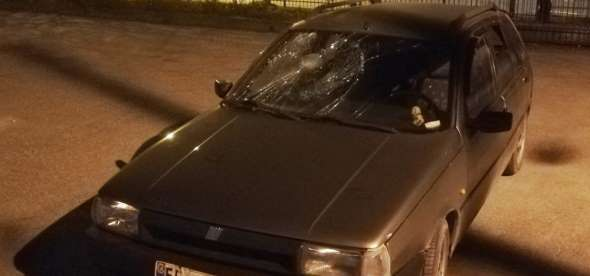 Samsun Haberleri; Bafra'da silahlı kavga: 1 yaralı