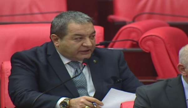 Milletvekili Fendoğlu sordu, Bakanlar cevapladı