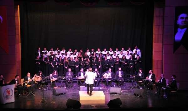 Türk Sanat Müziği 100 Yıl Özel Konseri