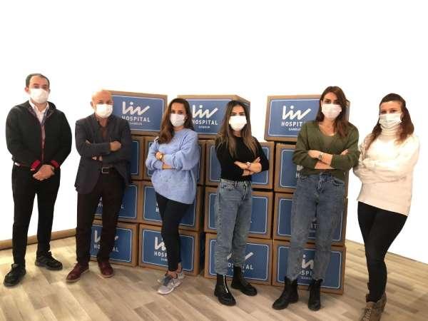 Samsun'dan İzmirli depremzedelere destek