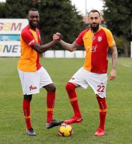 Galatasaray transfer dönemini karlı kapattı