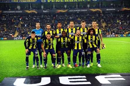 Fenerbahçe'de Tolgay Arslan şoku