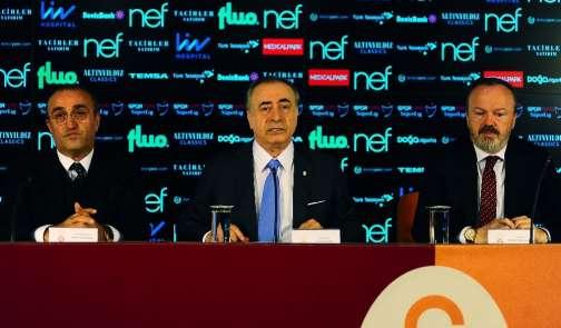 Mustafa Cengiz: 'Trabzonspor maçında hakem konuşulması bizi üzdü'