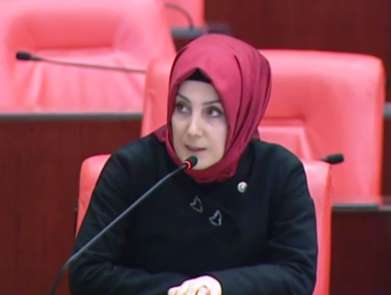 Milletvekili Ayvazoğlu: 'Bizde sene hep 2011'