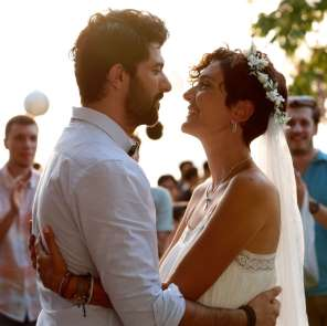 'Bir Aşk İki Hayat' filminin İzmir galası 15 Şubat'ta