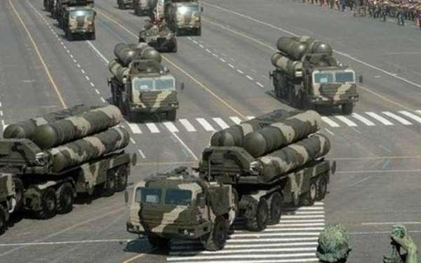 Milli Savunma Bakanlığı Müjdeyi verdi, S-400'ler Türkiye'de!