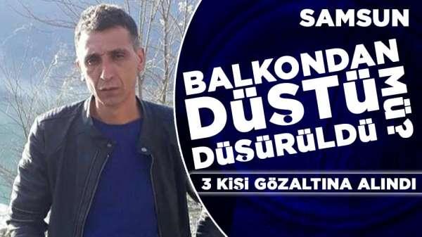 Cengiz Güner'i olayında 3 kişi gözaltına alındı