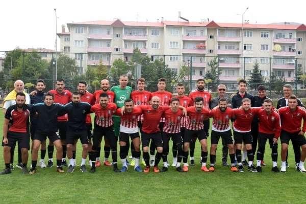 Cevizli Anadolu Spor Kulübü Başkanı Karakelle: 'Şampiyonluğu göğüsleyeceğiz'