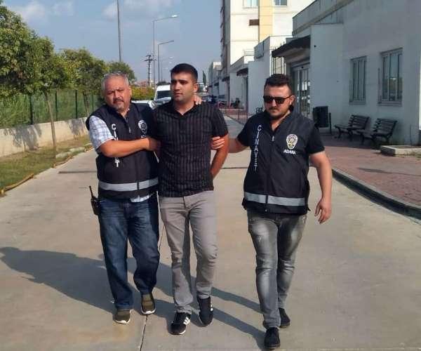 Şehit kardeşini bıçaklayan zanlı tutuklandı