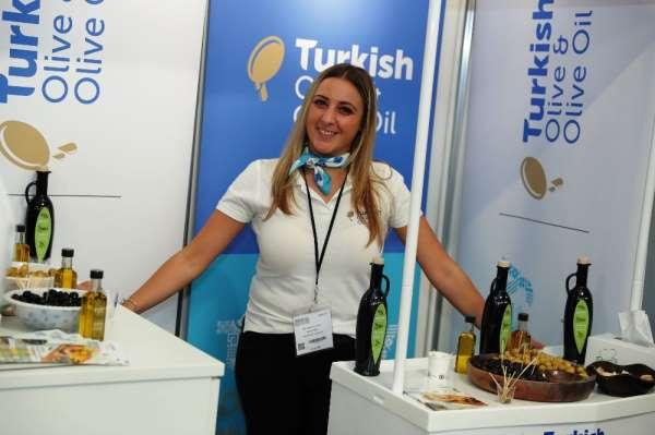 Zeytinyağı ihracatçıları 285 milyon dolarlık İngiltere pazarına göz dikti