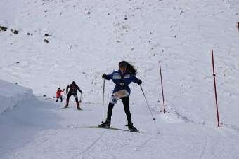 Kayakla Oryantiring Türkiye Şampiyonası