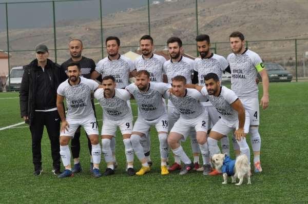 Kayseri Süper Amatör Küme'de lider değişti