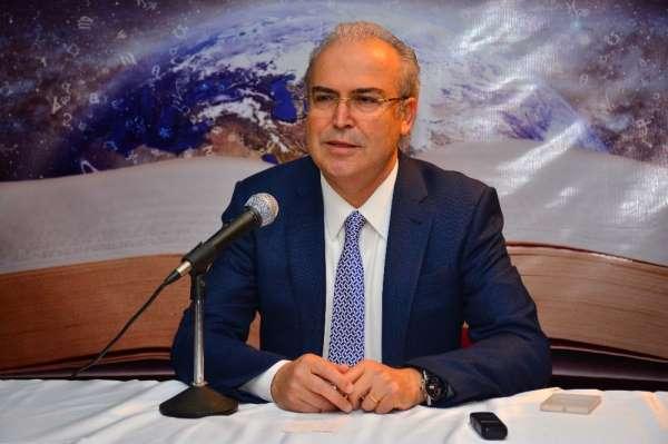 Türkmenistan ile ticari diplomasi Halil Avcı'ya emanet