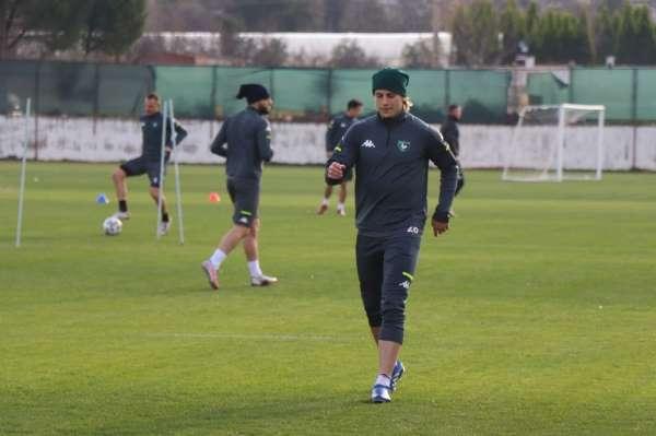 Sagal: 'Rodallega gibi doğar doğmaz golcü olmadım'