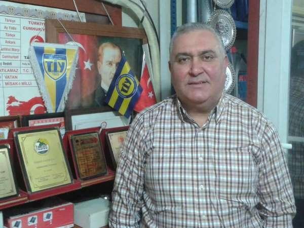 Hakan Canan Can: 'Gümüşhanespor maçını kazanmak istiyoruz'