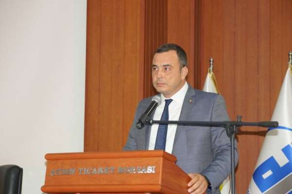 ATB Başkanı Çondur 'Nefes Kredisi' hakkında açıklamada bulundu
