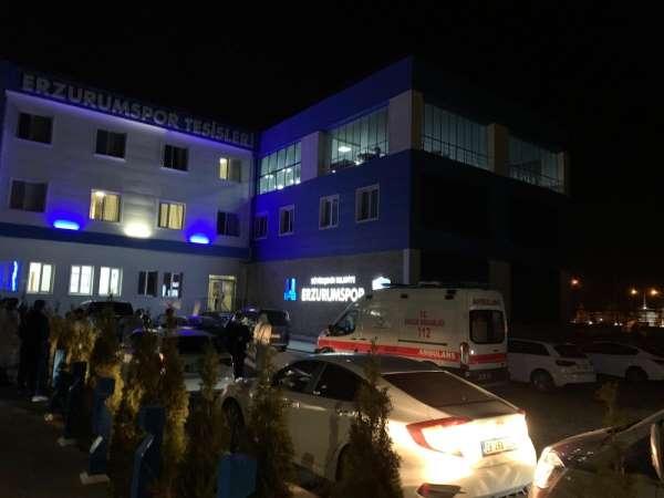 BB Erzurumspor'da 11 kişinin korona virüs testi pozitif çıktı