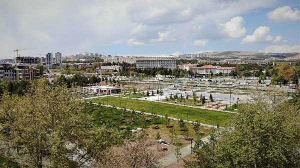 Hain saldırı sonrasında yıkılmıştı o yer Millet Bahçesine dönüştü