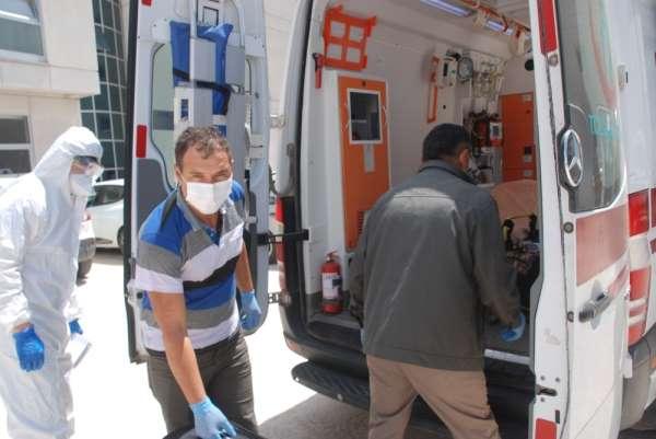 Kuveyt'ten Tokat'a getirilen 36 işçide korona virüs tespit edildi