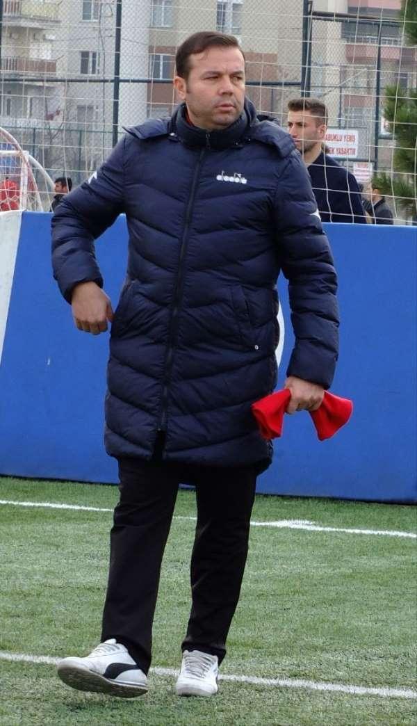Mehmet Yücel: 'Liglerin oynanması taraftarı değilim'