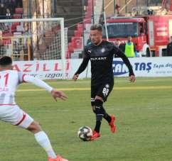 Özgür Özkaya: 'Akhisarspor maçına her yönüyle hazırız'