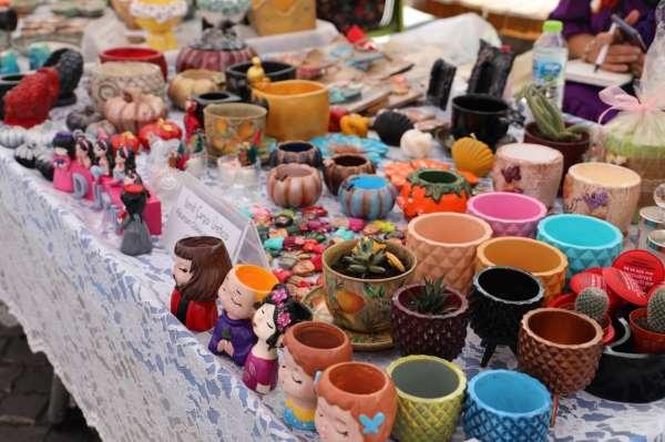 İzmit Çarşısı ürünleri AVMde satışa sunuldu
