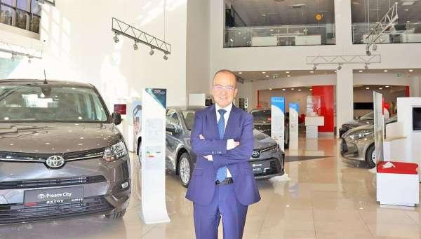 Toyota Plaza Aktoya bir ödül daha