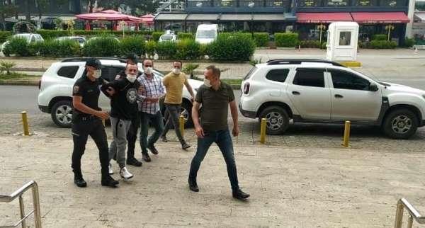 Yomra Belediye Başkanına silahlı saldırı gerçekleştiren tetikçi olayı itiraf etti