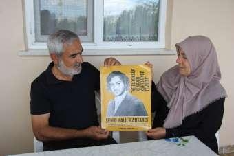 16 yaşında idamla yargılandı, 15 Temmuz'da hain FETÖ kurşunu ile şehit oldu