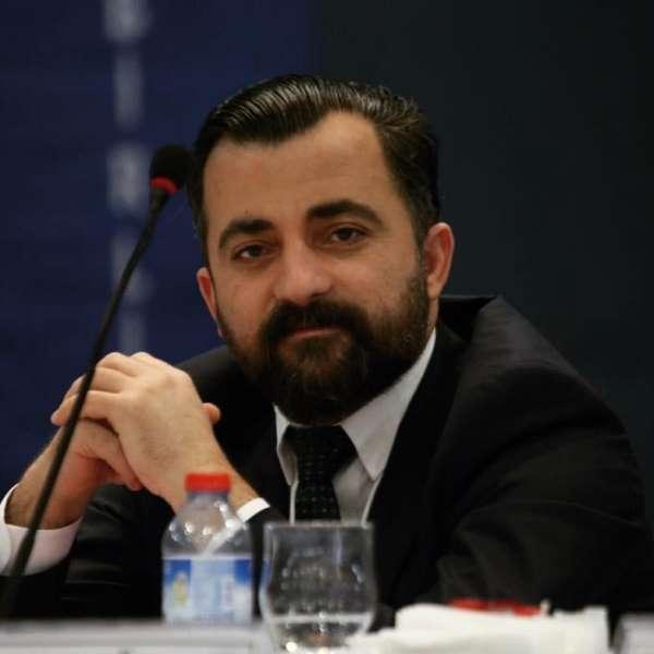 Başkan Aktürk'ten 15 Temmuz Şehitleri Anma, Demokrasi ve Milli Birlik Günü mesaj