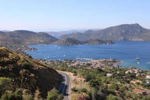 9 günlük bayram tatili turizmciler için Can suyu oldu
