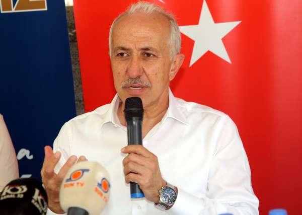 Başkan Gültak, 5 binlik imar planının acilen hazırlanması çağrısı yaptı