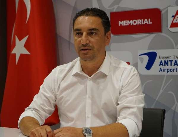 Deni Milosevic Antalyasporda