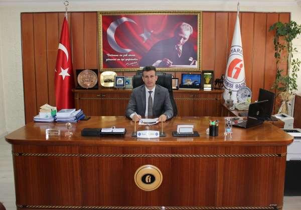Diyarbakır Vergi Dairesi Başkanı Yaşardan borç yapılandırması açıklaması