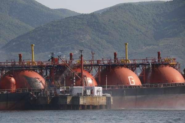 Habaş tankerindeki patlama yeniden soruşturulacak