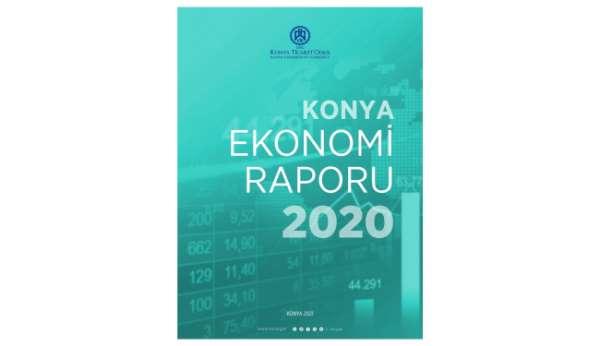 KTO Konya ekonomi raporunu yayımladı