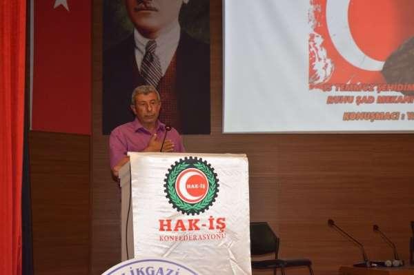 Şehit Cennet Yiğitin babasından CHPye sert sözler: Bunlar dünyanın en namussuz insanları