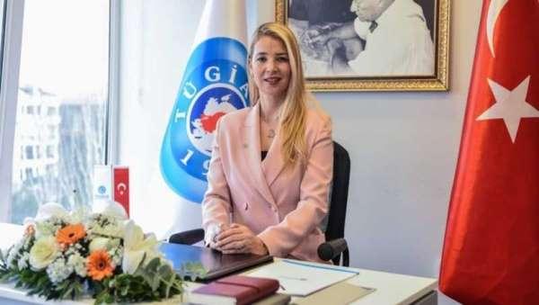 TÜGİAD Başkanı Çevikel: