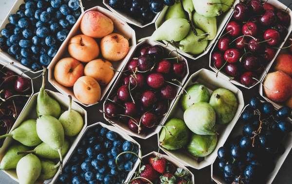Yaş meyve sebze ve meyve sebze mamulleri ihracatında yüzde 18lik artış