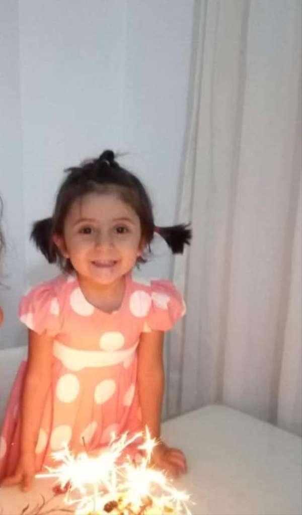 Trafik terörünün son kurbanı 6 yaşındaki Aysima oldu