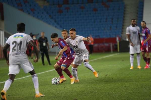 Beşiktaş'ta yeni sezonun ilk golü Boyd'dan geldi