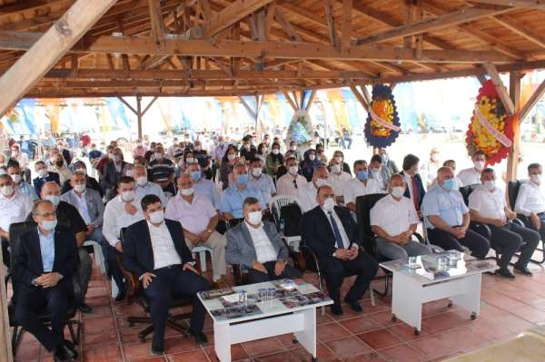 Türkeli AK Parti'de 'Yıldırım' dönemi