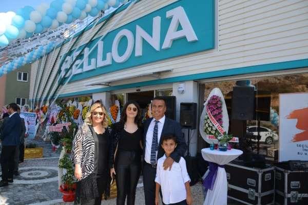 Bellona 562 mağazasını Anamur'da açtı