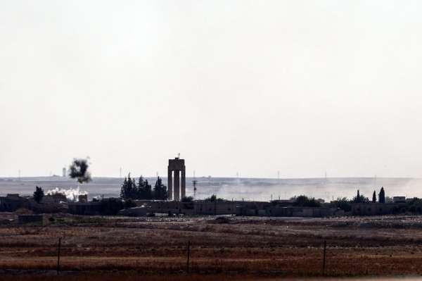 Milli Suriye Ordusu Telabyad'ı kuşattı