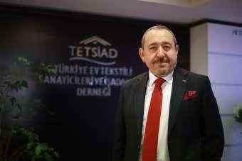 TETSİAD Başkanı Hasan Hüseyin Bayram: