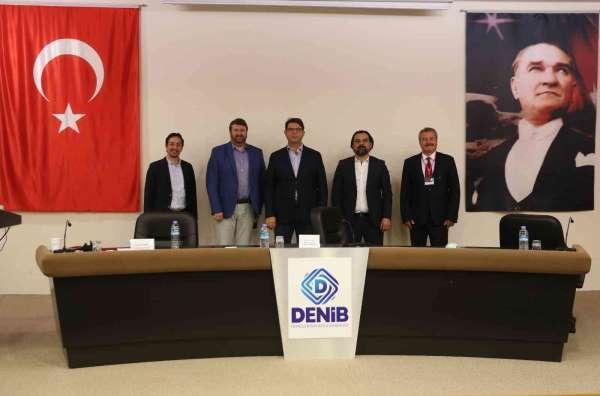 DENİB ev sahipliğinde E-İhracat Lojistik Stratejileri Konferansı düzenlendi