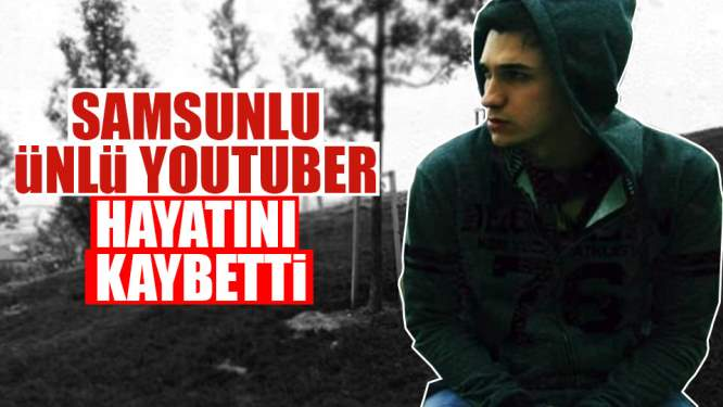 Yangında ölen ünlü youtuber'ın paylaşımı yürekleri acıttı
