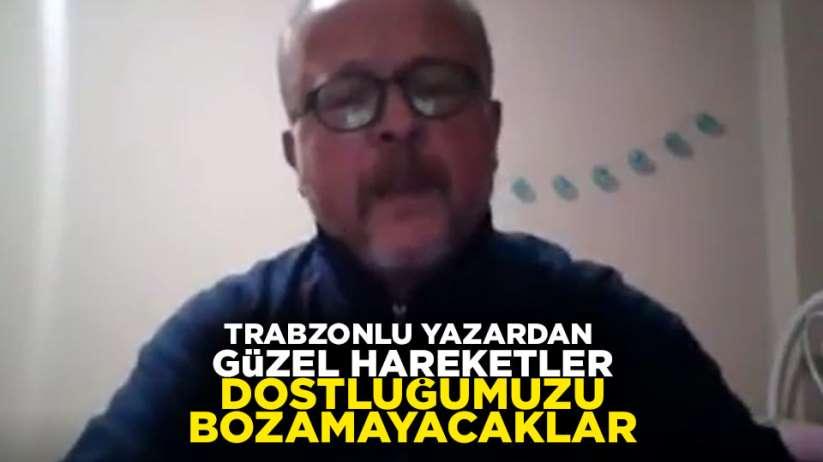 Trabzonsporlu taraftar Samsunspor forma kampanyasına noktayı koydu.